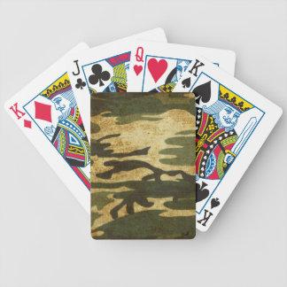 Camo Card Decks