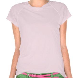 Camo Princess Shirt