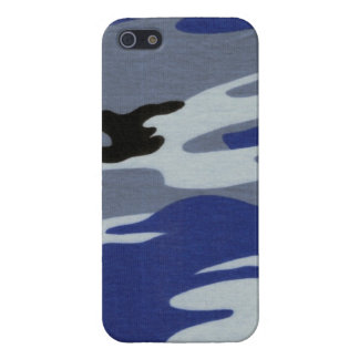 Camo print 11 cover for iPhone 5