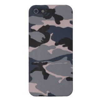 Camo Print 13 iPhone 5 Cases