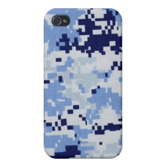 Camo print 6 iPhone case Case For iPhone 4