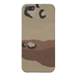 Camo print 6 iPhone case Covers For iPhone 5