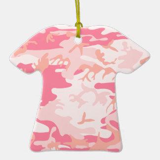 Camo rosado - Camo femenino Ornato