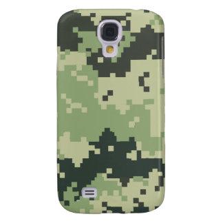 Camo Samsung S4 Case