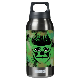 Camo Skull Drink Bottle