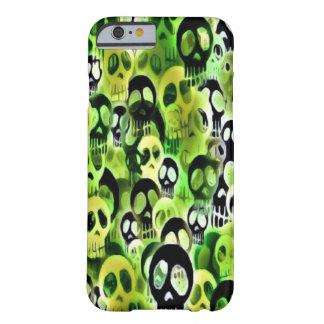 Camo Skull iPhone 6 case
