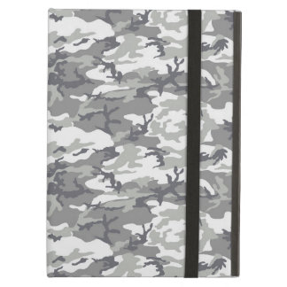 CAMO URBAN iPad AIR COVER