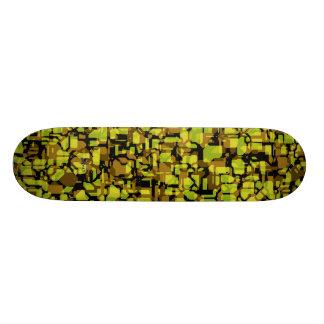 Camo (var01) - Skateboard Skateboards
