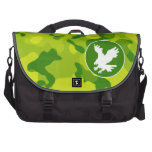 Camo verde; Eagle Bolsas De Ordenador