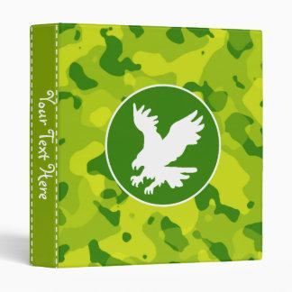 Camo verde; Eagle