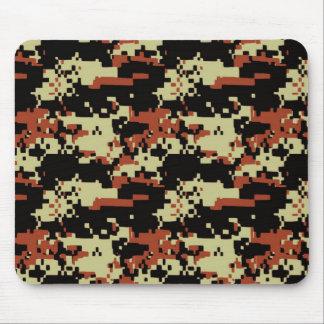 Camo Whamo! Mouse Pad