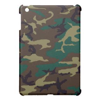Camoflage ipad cover