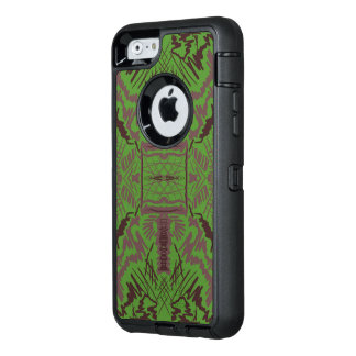 Camoflage OtterBox Defender iPhone Case