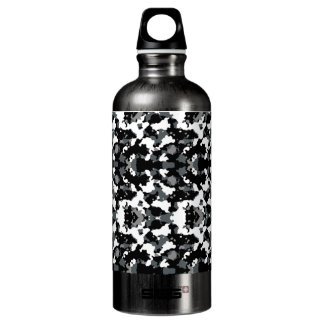 Camoflague Aluminum Water Bottle