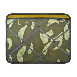 Camoflague Sleeve For MacBook Air