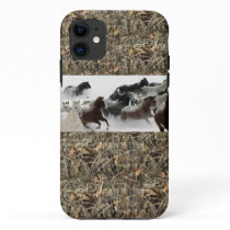 Camoflauge/Camo Iphone 5 Case