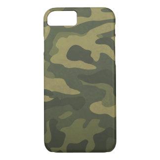 Camoflauge iPhone 7 Case