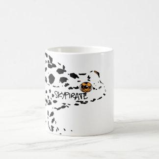 CamoFrog Mug