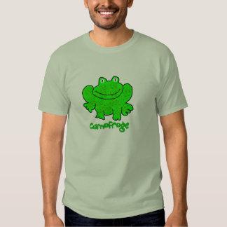 camofroge t shirt