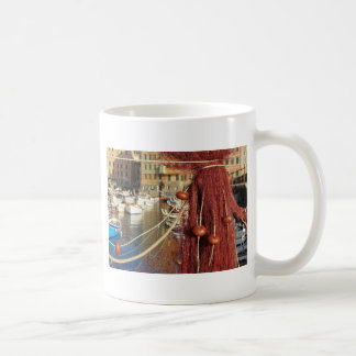 Camogli Fishing nets Coffee Mug