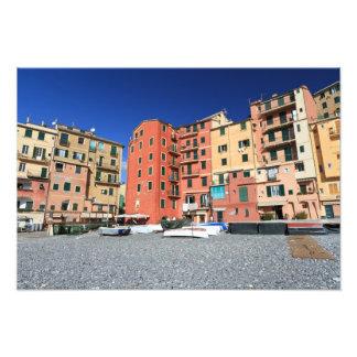 Camogli, Italia Fotografía