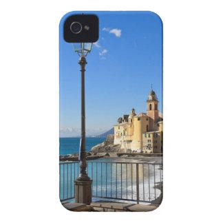 Camogli, Italia iPhone 4 Case-Mate Cobertura