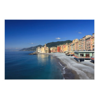 Camogli - Italia Impresiones Fotograficas