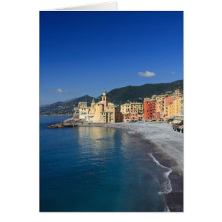 Camogli - Italy Card
