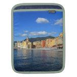 Camogli, Italy iPad Sleeves