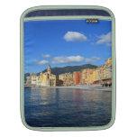 Camogli, Italy Sleeves For iPads