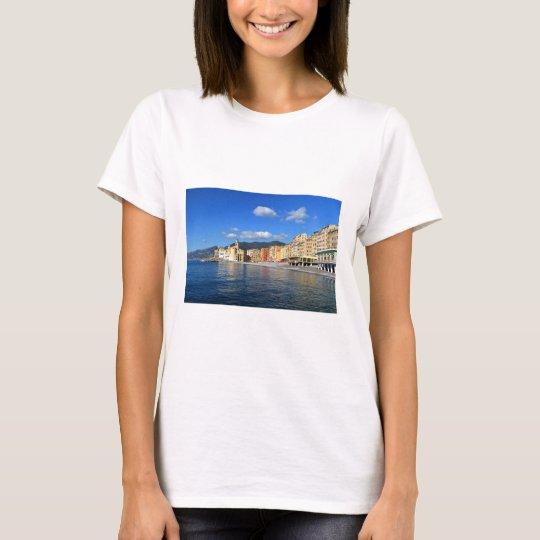 Camogli, Italy T-Shirt