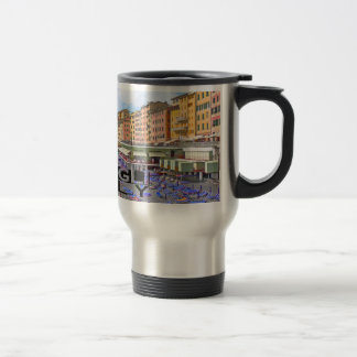 Camogli Travel Mug