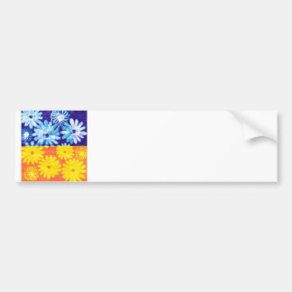 camomile bumper stickers