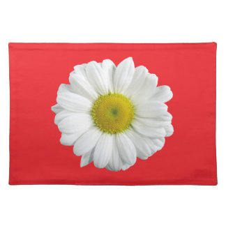 Camomile Cloth Placemat