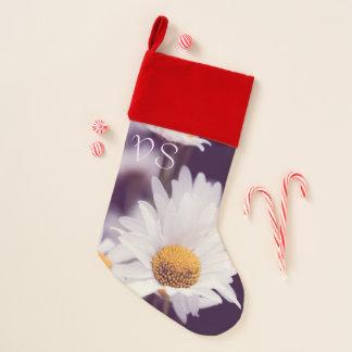 Camomile dreams christmas stocking