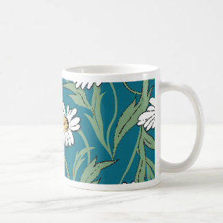 Camomiles Coffee Mug