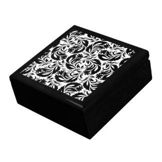 camomiles jewelry box