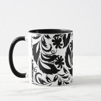 camomiles mug