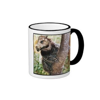 Camonkey mug
