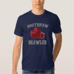 camorrista del southpaw playera