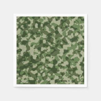 Camouflage 2 napkin