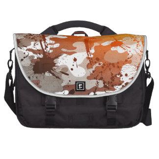 Camouflage Addicted Laptop Bag