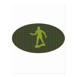 camouflage  ARMY Post Cards