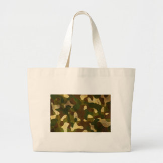 Camouflage Tote Bags