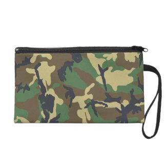 Camouflage Bagettes Bag