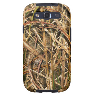 Camouflage By john Samsung Galaxy S3 Cases