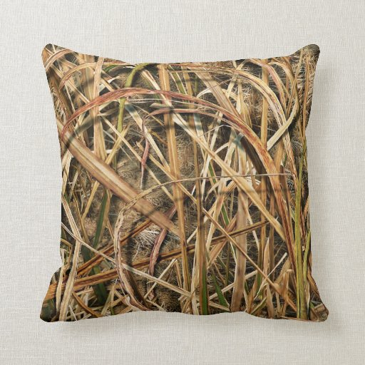 Camo Couch Throw Pillows : Camouflage By john Throw Pillow Zazzle
