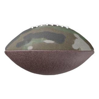Camouflage Camo uniform fatigues office Football