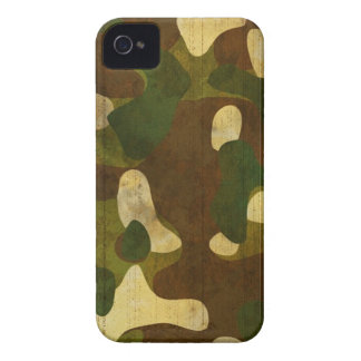 Camouflage iPhone 4 Case-Mate Cases