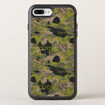 Camouflage Collage OtterBox Symmetry iPhone 8 Plus/7 Plus Case